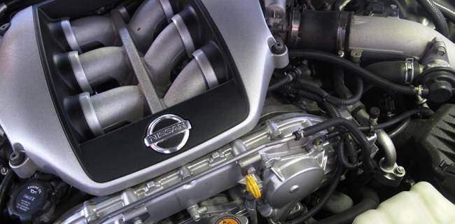 nissan-engine