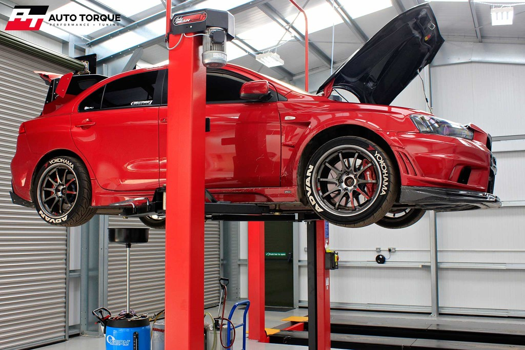 Mitsubishi Evo Specialists Servicing Repairs Parts Tuning