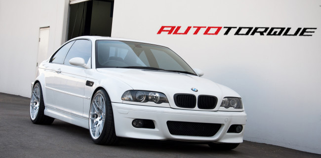 BMW Specialists, Servicing, Repairs, Parts, Tuning - Auto Torque