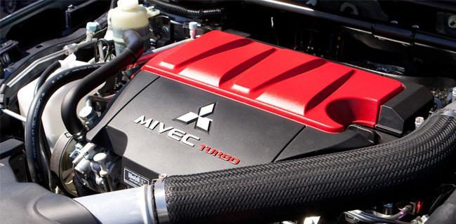 mitsubishi-evo-mivec-engine