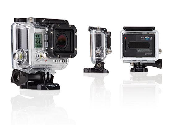 November special – GoPro 3+ HD