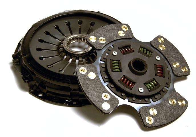 Impreza STI 6 Speed – DCBF201 – Full blade clutch kit offer
