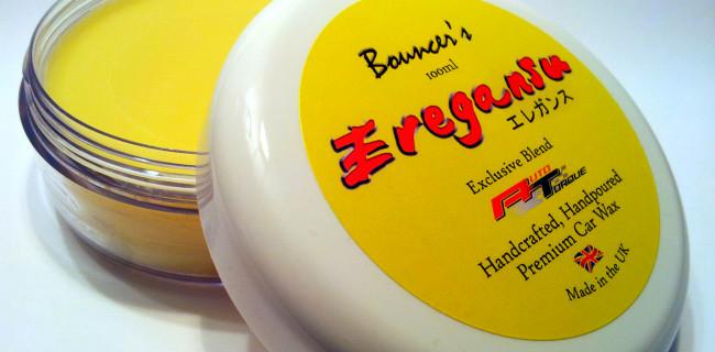 eregansu wax