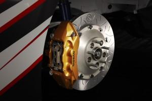 GTR Brakes