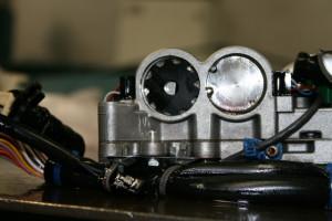 R35 GTR gear stops Auto Torque