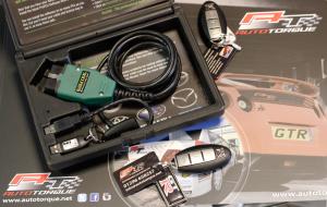 EcuTek dealer Auto Torque cable dongle licenced R35 GTR