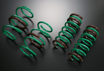 tein-s-tech-lowering-springs evolution auto torque