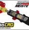 Meister-R Zeta CRD Coilovers Mitsubishi Evolution 7 8 9 X