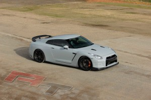Auto Torque GTR R35 servicing tuning BC Forged wheels offset correct size carbon fibre