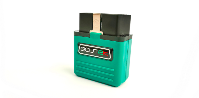 EcuTek ECU Connect & Bluetooth Vehicle Interface