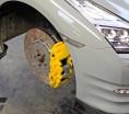 Auto Torque AP Radi-Cal Big Brake Kits R35 GT-R