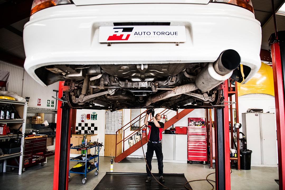 Mitsubishi Evo Specialists, Servicing, Repairs, Parts, Tuning