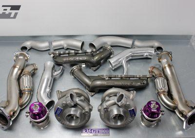 HKS-GT1000-GTR-turbo-kit