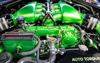 Auto Torque 1000 bhp+ GTR Build