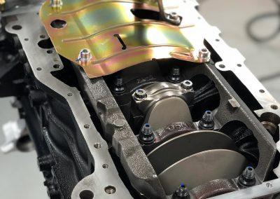 Mitsubishi-Evo-Engine-build-specialists-Auto-Torque-forged-botton-end-stroker