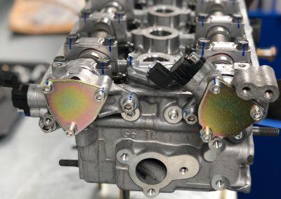 Mitsubishi-Evo-Engine-build-specialists-Auto-Torque-forged-ported-and-polished-head
