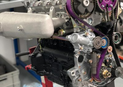 Mitsubishi-Evo-Engine-build-specialists-Auto-Torque-forward-facing-turbo-kit-Sheepy-race-1