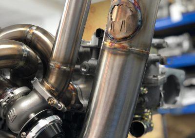 Mitsubishi-Evo-Engine-build-specialists-Auto-Torque-forward-facing-turbo-kit-Sheepy-race-3