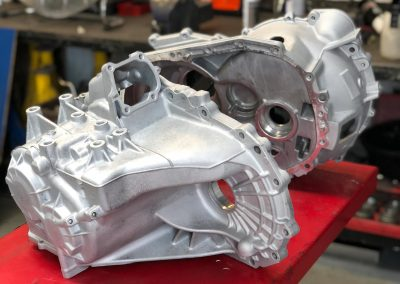 Mitsubishi-Evo-specialists-Auto-Torque-UK-gear-box-build
