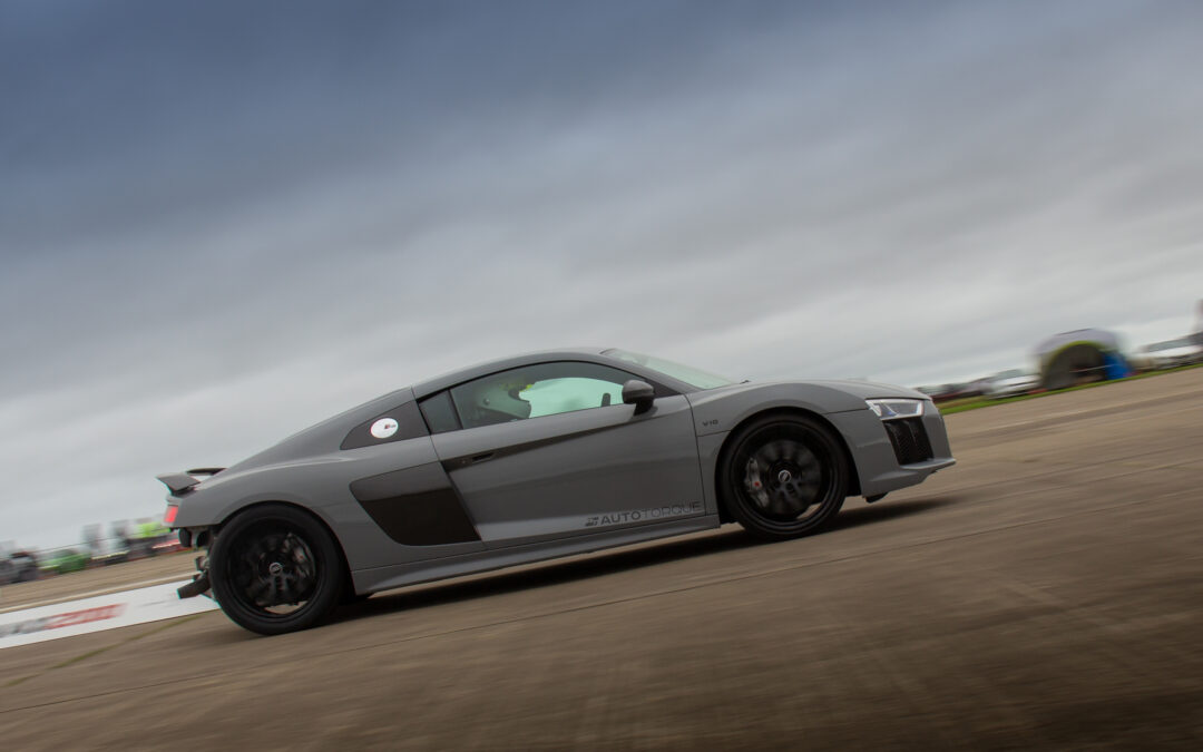 Audi R8 V10 Plus Twin Turbo Conversion by Auto Torque